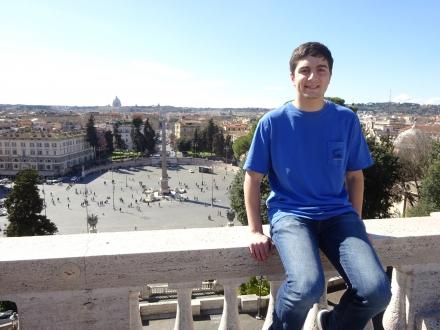Dan Moscatiello