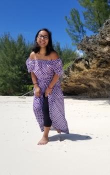 Jasmine Namata
