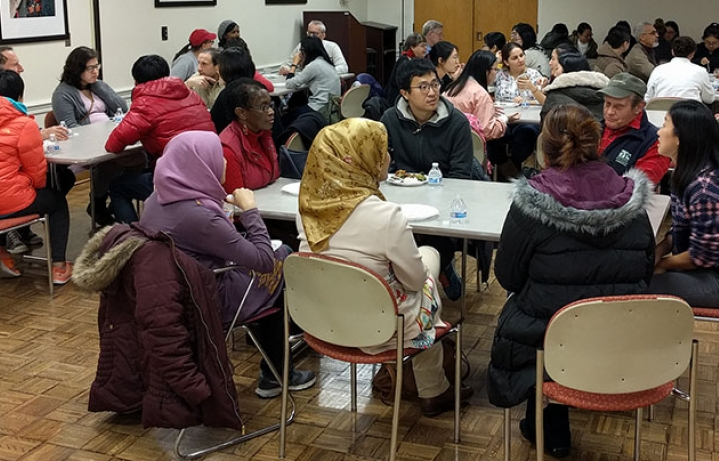 Umd esol conversation program global maryland - International student services office ...