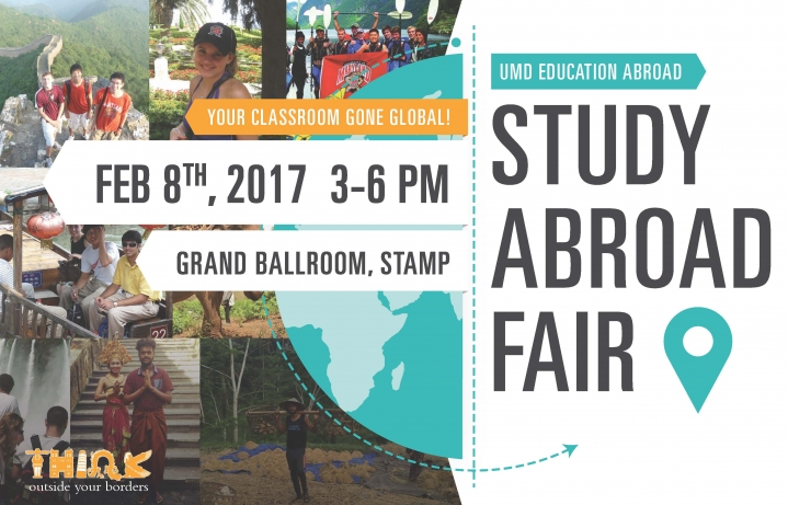 Study Abroad - University of Washington